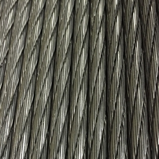 Swaged Wire Rope
